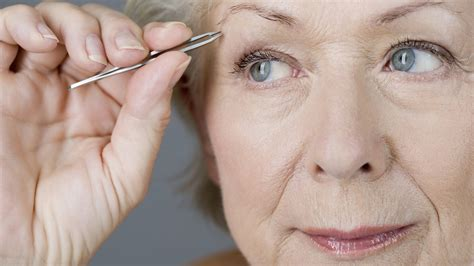 eyebrows on women over 50 unbalanced eyebrows got you down these makeup tips for