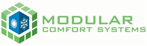 comfort systems modular comfort systems
