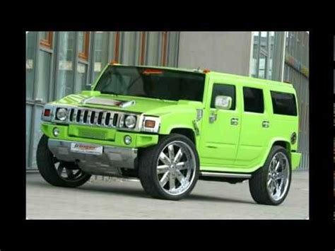hummer fotos y videos de autos carros y coches modificados camionetas hummers youtube