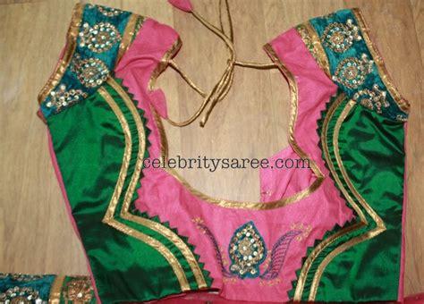 new pattern blouse design images designer blouses saree blouse patterns