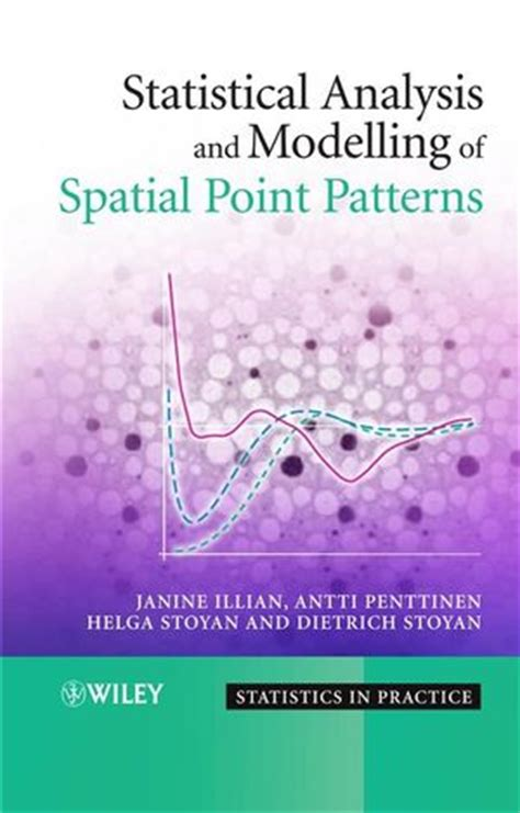 spatial pattern analysis in geography wiley statistical analysis and modelling of spatial point