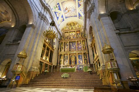 golden age of new liturgical movement from the golden age of spain