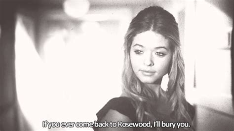 Alison Dilaurentis Quotes Immortality