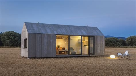 mobile houses design on the road pcon