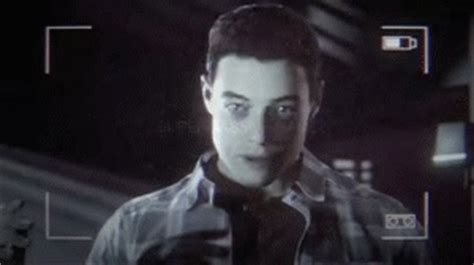 rami malek ps4 gif find & share on giphy