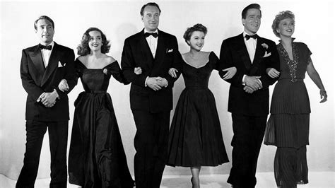 all about cast all about the documentary on bette