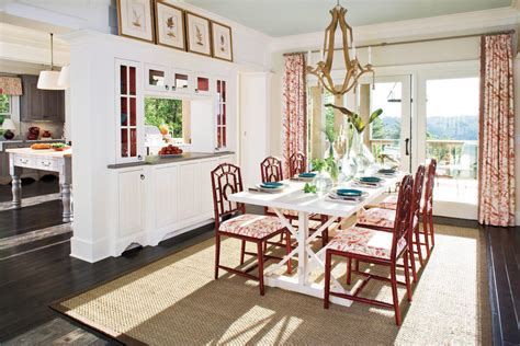 mix color and style stylish dining room decorating ideas