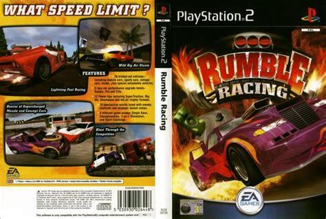 emuparadise rumble racing rumble racing usa iso