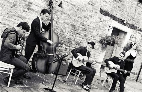 gypsy jazz swing frere manouche gypsy jazz swing band london alive