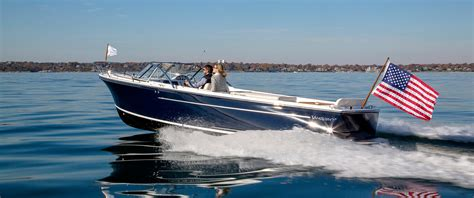 runabout the boat 24 runabout vanquish boats ri