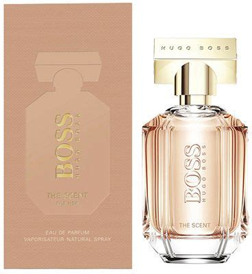 the scent for by hugo for eau de parfum 100 ml price review and buy in