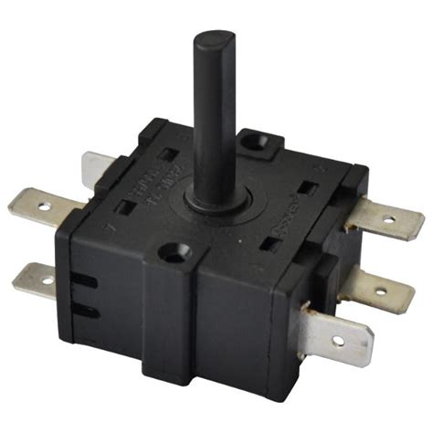 Rotary L Switch by Rotary Switch Rts 01 502 L1 Technology