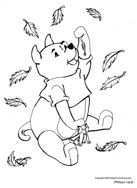 coloring pages 5 amazing fall coloring pages for your kids