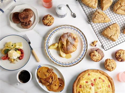 thanksgiving brunch recipes food network thanksgiving entertaining recipes and ideas food