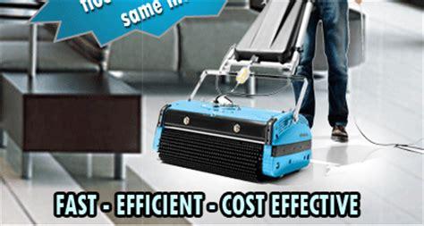 Floor Cleaning Machine   Commerical Residential Floor