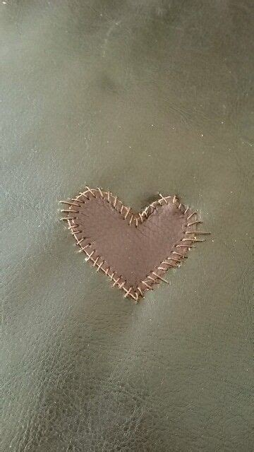 how to repair a hole in leather couch 1000 ideas about repair leather couches on pinterest