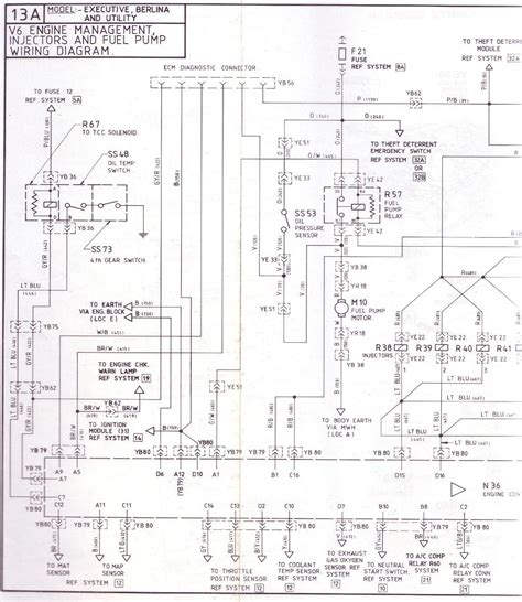 ls1 engine wiring diagram 98 camaro ls1 engine harness