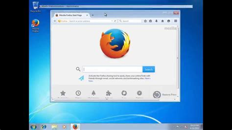 How to install Mozilla Firefox on Windows XP / 7 / 8 / 10 ... Install Firefox Windows 7