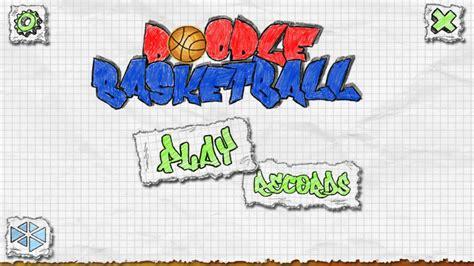 juego de doodle basketball descargar gratis doodle basketball gratis doodle