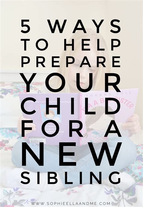 four ways to help prepare your child for first communion 5 ways to help prepare your child for a new sibling