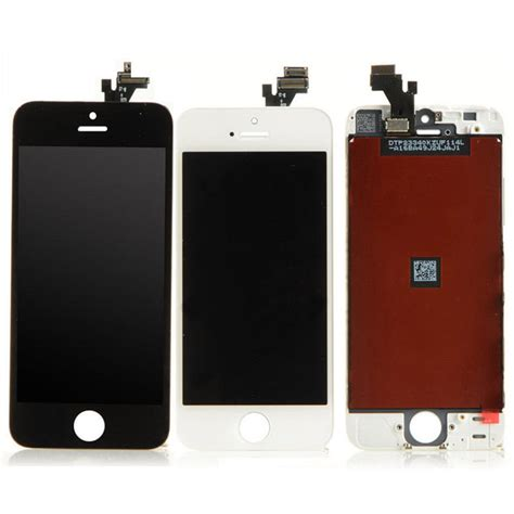 Special Sale Iphone 5 5s 5c 5se Lcd Touchscreen Original 100 Garansi aaa quality lcd display for iphone 5 5c 5s se with touch