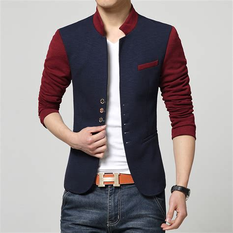 Blazer Min Ho Comby 81 hommes veste blazer promotion achetez des hommes veste