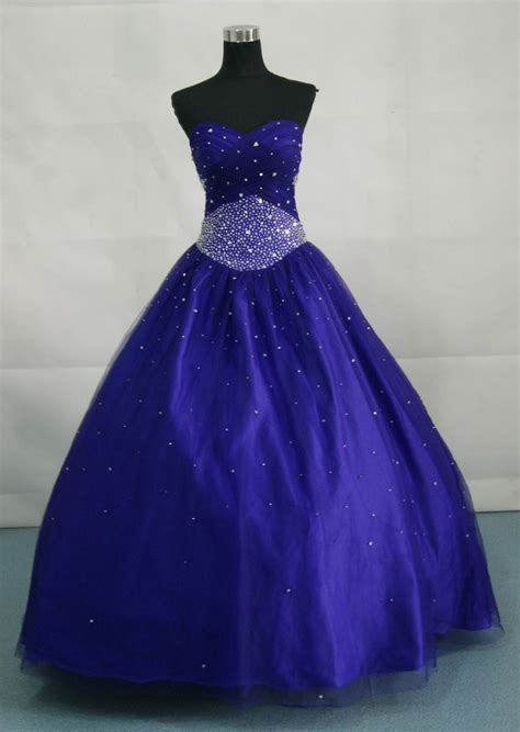 Gown Blue gowns blue gown