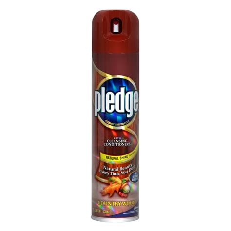 Pledge Furniture by Buy Pledge Furniture Country Wood Care 330ml At Countdown Co Nz
