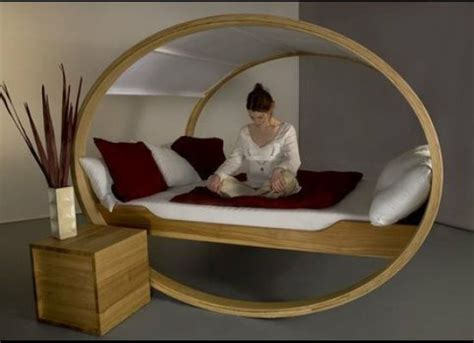 rocking bed would you sleep on one of these beds