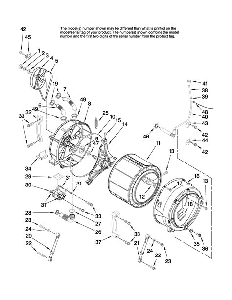 amana washer parts diagram 301 moved permanently