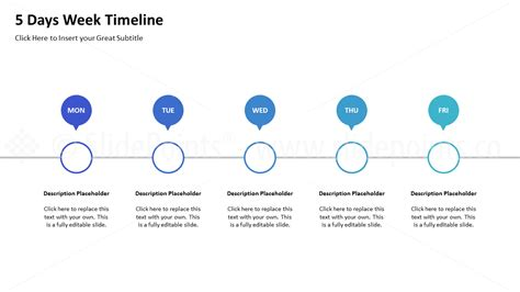 Timelines Powerpoint Slidepoints Editable Powerpoint Templates