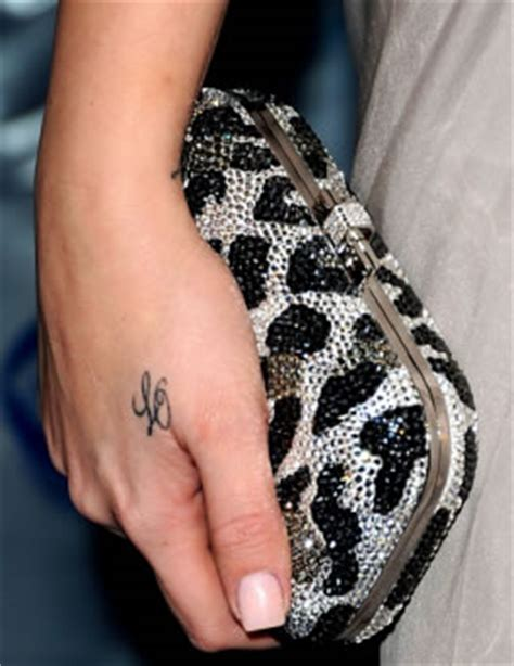 khloe wrist tattoo lamar odom get pictures to pin on