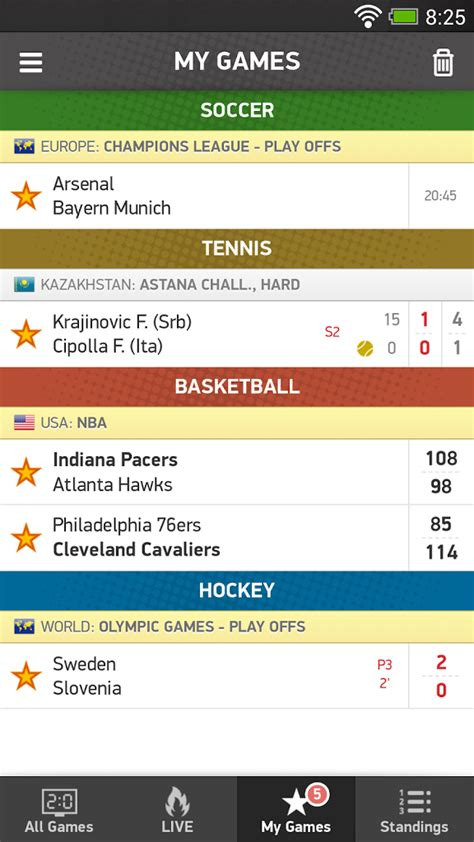 flash score mobil flashscore livescore 1mobile