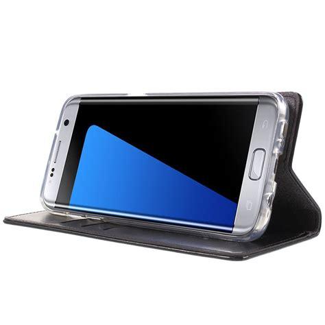 Flip Goospery Bluemoon Samsung S7 S 7 capa mercury goospery blue moon para samsung galaxy s7
