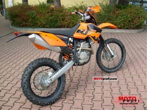 Ktm 250 Exc 2007 2007 Ktm 250 Exc F Moto Zombdrive