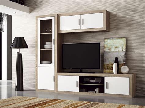 mueble apilable de comedor moderno en blanco  grafito