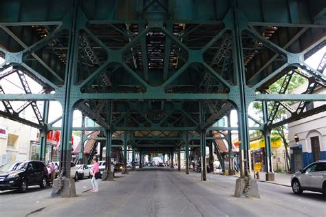 ave bronx city releases plan to rezone jerome avenue in the bronx