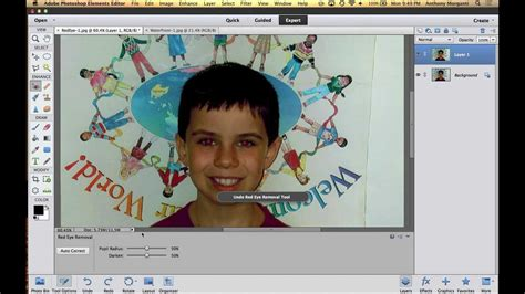 tutorial adobe photoshop elements 11 learn adobe photoshop elements 11 12 part 5 more