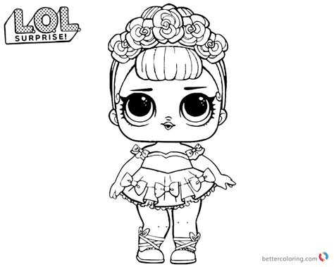 Coloring Page Lol by Posh Coloring Pages Lol Pictures To Pin On
