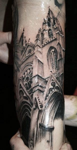 gothic city tattoo 17 best images about landscapes city architecture on