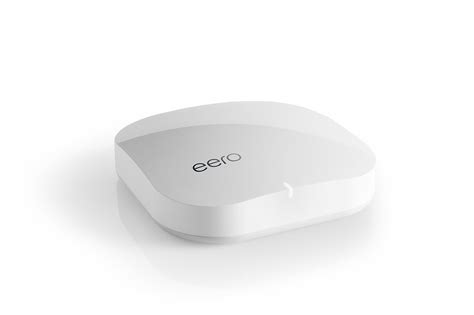 Eero Amazon | eero mesh networks upgraded to truemesh and adds in