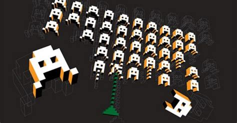 construct 2 space invaders tutorial the best illustrator tutorials for creating 3d effects
