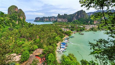 Ban Karet Small Soft krabi beaches everything you need to about krabi