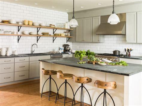 soapstone countertops bobby berk home the best kitchen countertops by bobby