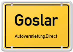 Auto Plus Goslar by Autovermietung Goslar G 252 Nstige Mietwagen Leihwagen