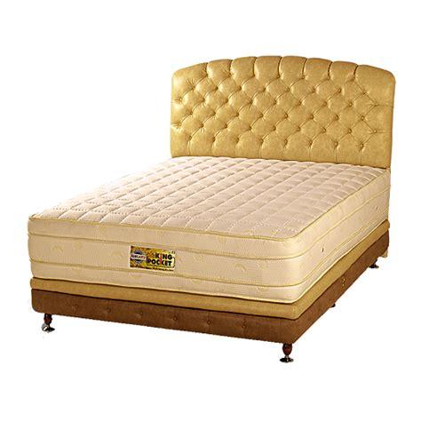 Bed Bigland Set jual big land bed pocket 160 set