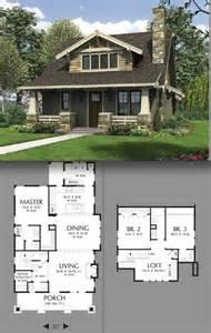 floor plans for cottages and bungalows best 20 craftsman cottage ideas on pinterest craftsman