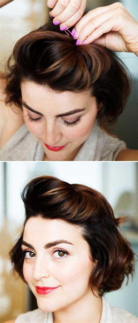 hacks for hairstyles hair hacks short hairstyle popular best hairstyles