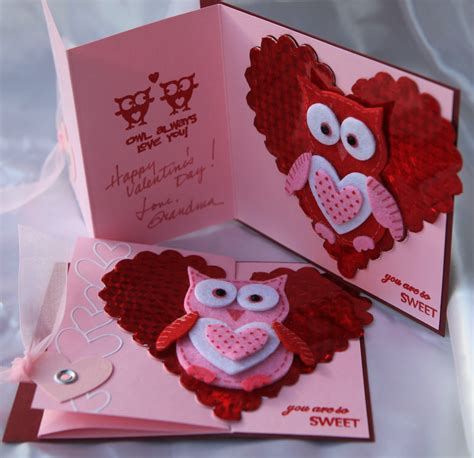 valentines cards ideas today s creations cards