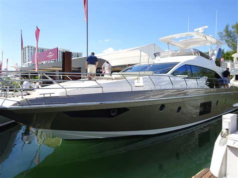 miami boat show azimut grupo azimut benetti registrou balan 231 o positivo no miami